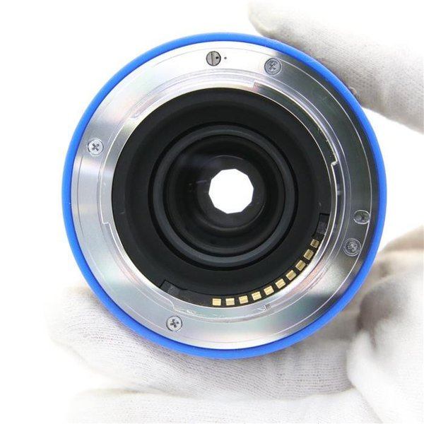 《美品》Carl Zeiss Loxia 25mm F2.4(ソニーE用/フルサイズ対応) ymapcamera 06