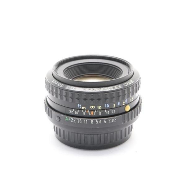 PENTAX(ペンタックス) SMC-A 50mm F2の画像