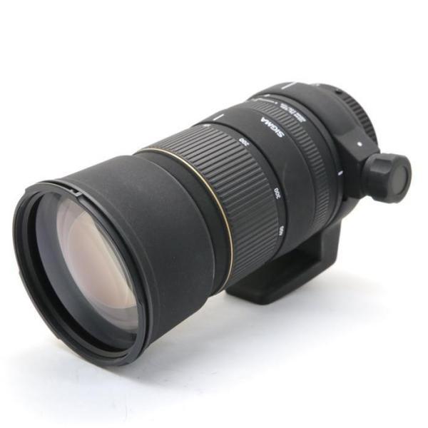 《良品》SIGMA APO 135-400mm F4.5-5.6 DG (ペンタックス用)