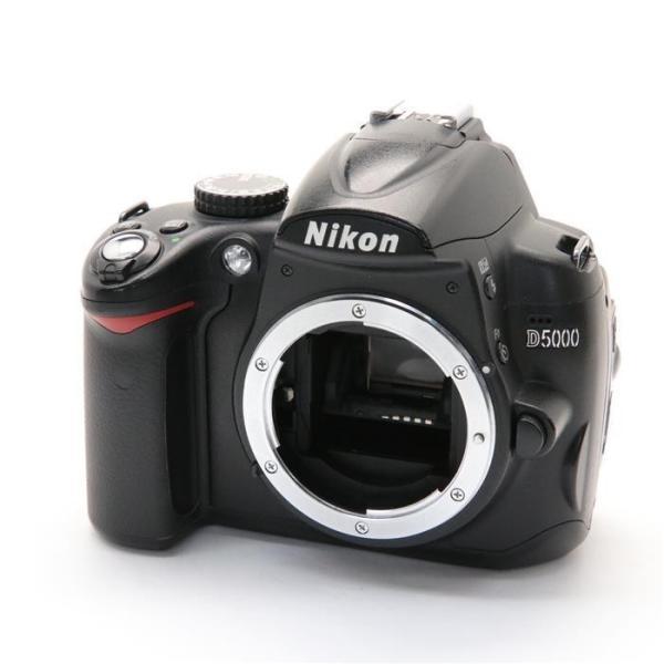 Nikon(ニコン) D5000 ボディの画像