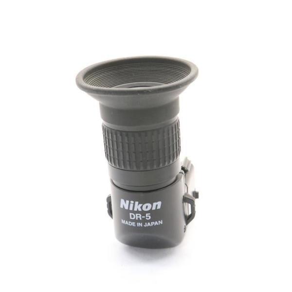 Nikon(ニコン) 変倍アングルファインダー DR-5の画像