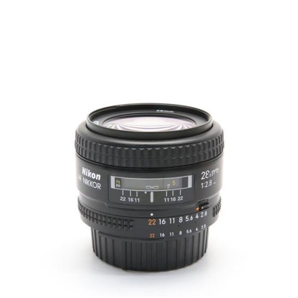 Nikon(ニコン) Ai AF Nikkor 28mm F2.8Dの画像