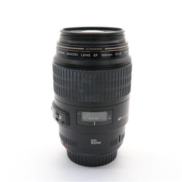 Canon(キヤノン) EF100mm F2.8 マクロ USMの画像