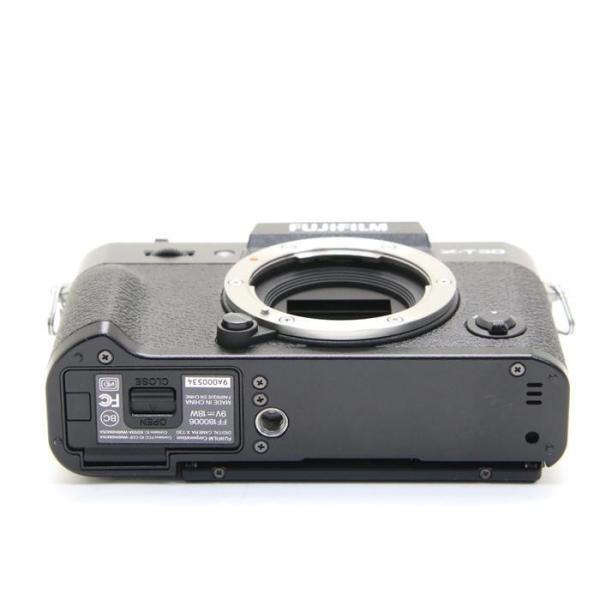 《美品》FUJIFILM X-T30 ボディ|ymapcamera|06