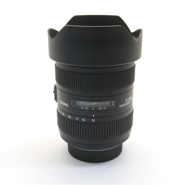 SIGMA(シグマ) 12-24mm F4.5-5.6 II DG HSM(ニコン用)の画像