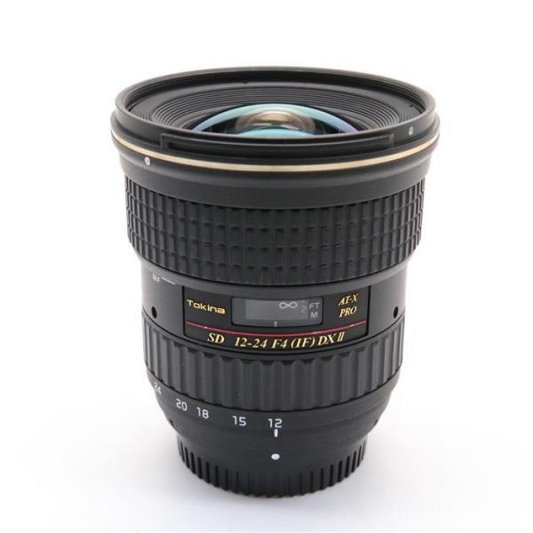 Tokina(トキナー) AT-X124 PRO DX II (AF12-24mm F4)(ニコン用)の画像