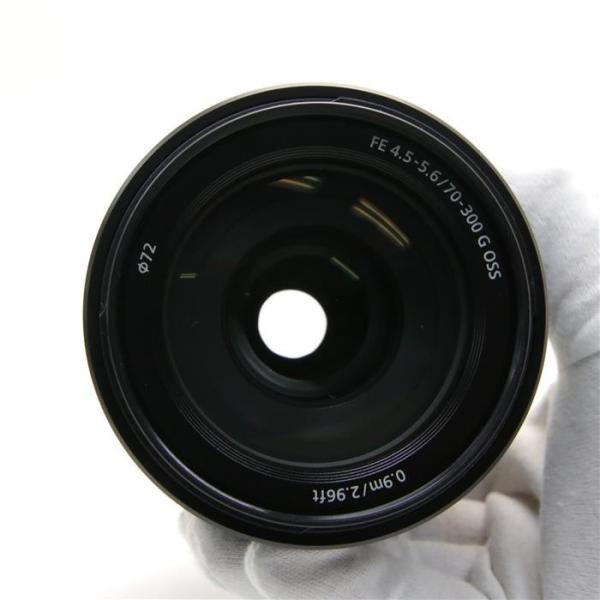 《美品》SONY FE 70-300mm F4.5-5.6 G OSS SEL70300G|ymapcamera|05