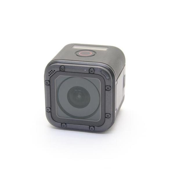 GoPro (ゴープロ) HERO5 Session CHDHS-501-JPの画像