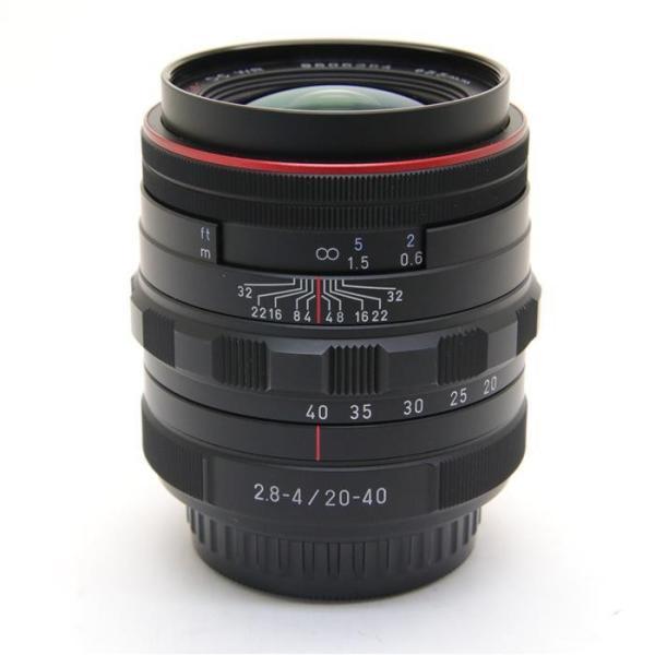 《並品》PENTAX HD DA20-40mm F2.8-4ED Limited DC WR