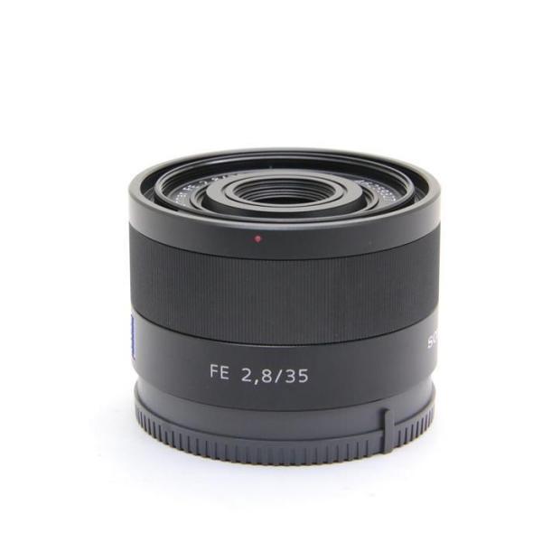 《良品》《》SONY Sonnar T* FE 35mm F2.8 ZA SEL35F28Z|ymapcamera