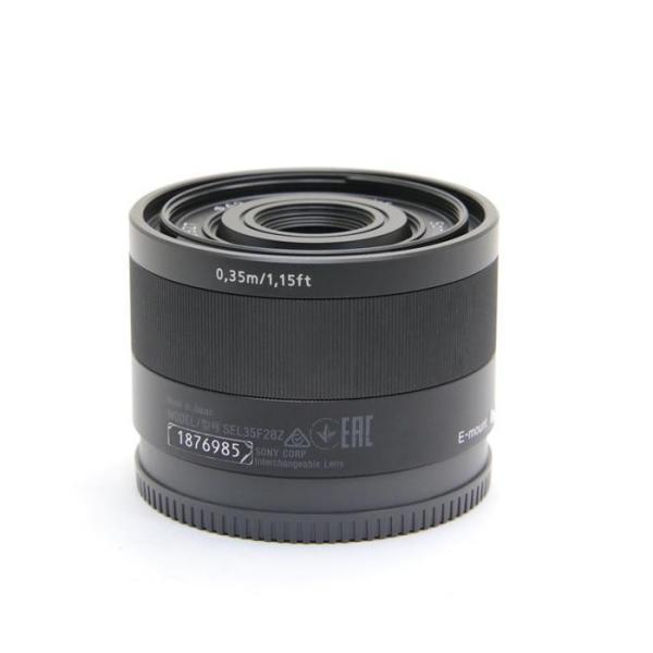 《良品》《》SONY Sonnar T* FE 35mm F2.8 ZA SEL35F28Z|ymapcamera|03