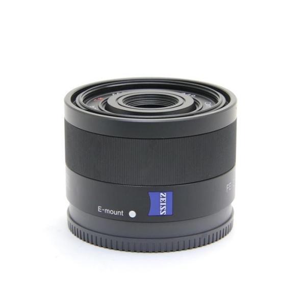 《良品》《》SONY Sonnar T* FE 35mm F2.8 ZA SEL35F28Z|ymapcamera|04