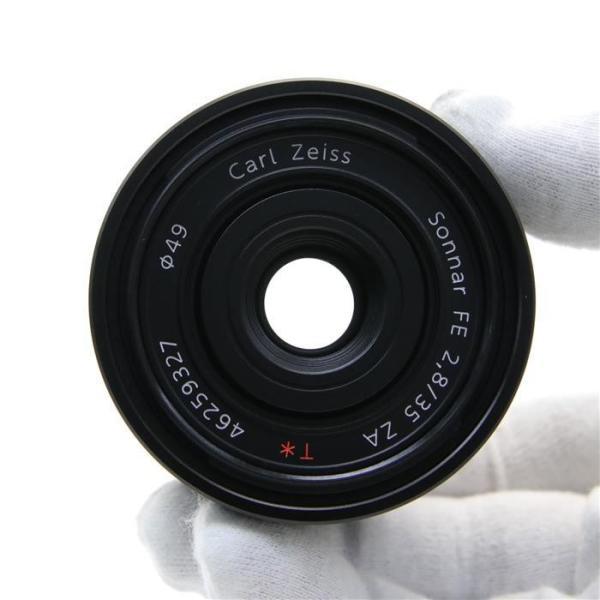 《良品》《》SONY Sonnar T* FE 35mm F2.8 ZA SEL35F28Z|ymapcamera|05