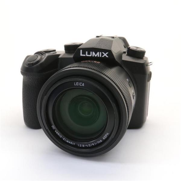 パナソニック LUMIX DC-FZ1000M2の画像