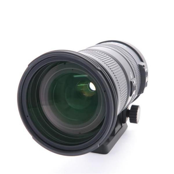 《美品》SIGMA APO 50-500mm F4.5-6.3 DG OS HSM(シグマ用)