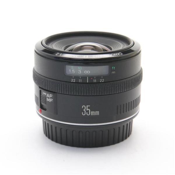 Canon(キヤノン) EF35mm F2の画像