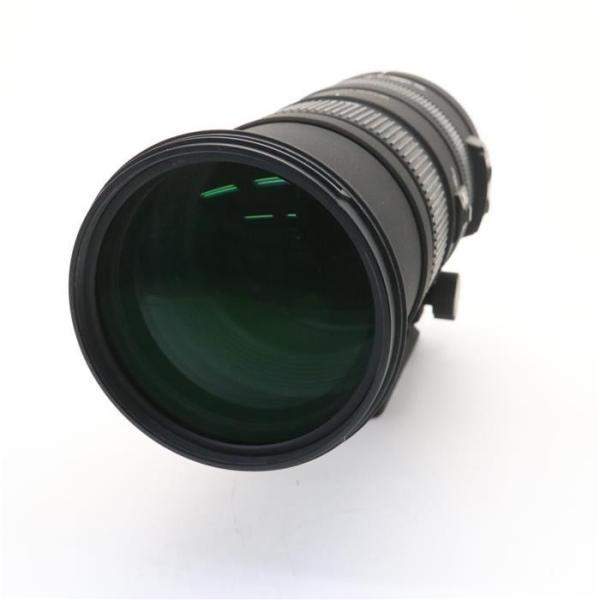 《並品》SIGMA APO 150-500mm F5-6.3DG OS HSM(ニコン用)
