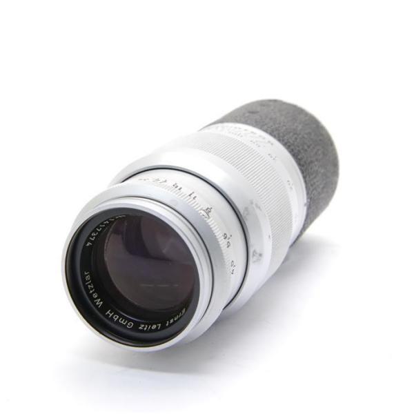Leica(ライカ) ヘクトール L135mm F4.5 E39の画像
