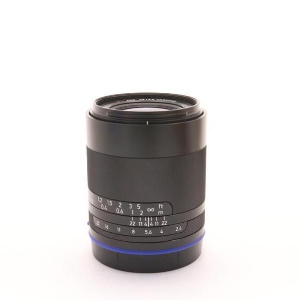 《美品》Carl Zeiss Loxia 25mm F2.4(ソニーE用/フルサイズ対応)|ymapcamera