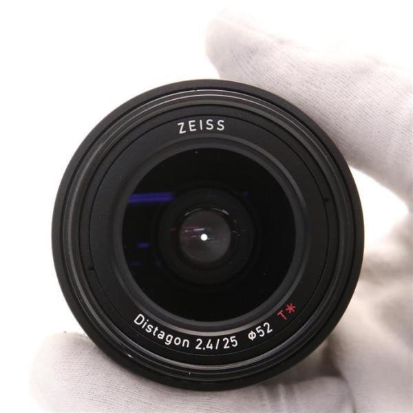 《美品》Carl Zeiss Loxia 25mm F2.4(ソニーE用/フルサイズ対応)|ymapcamera|05