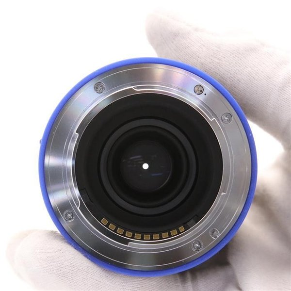 《美品》Carl Zeiss Loxia 25mm F2.4(ソニーE用/フルサイズ対応)|ymapcamera|06