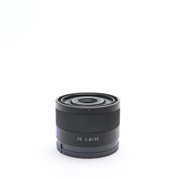 《良品》SONY Sonnar T* FE 35mm F2.8 ZA SEL35F28Z|ymapcamera