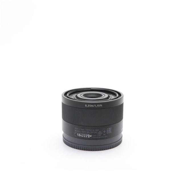 《良品》SONY Sonnar T* FE 35mm F2.8 ZA SEL35F28Z|ymapcamera|03