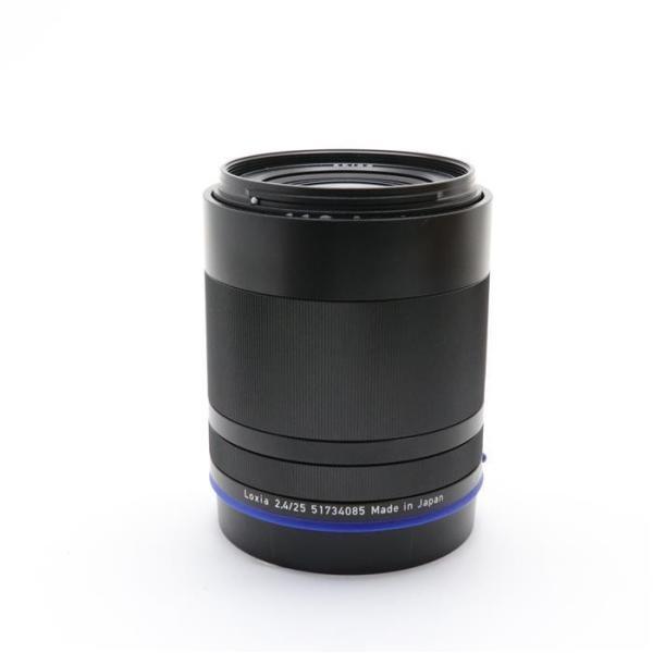 《良品》Carl Zeiss Loxia 25mm F2.4(ソニーE用/フルサイズ対応) ymapcamera 03