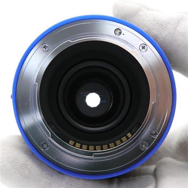 《良品》Carl Zeiss Loxia 25mm F2.4(ソニーE用/フルサイズ対応) ymapcamera 06