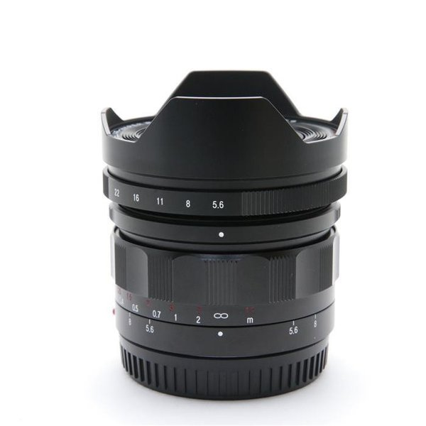 《美品》Voigtlander HELIAR-HYPER WIDE 10mm F5.6 Aspherical E-mount