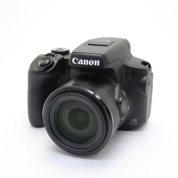 キヤノン PowerShot SX70 HSの画像