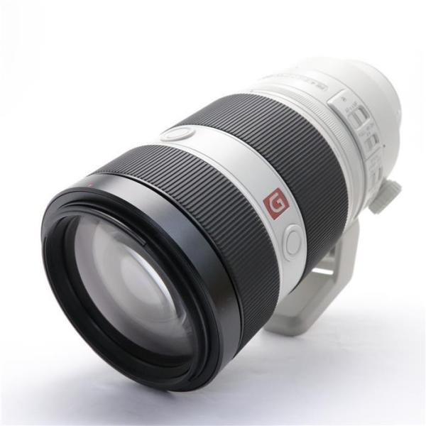 ソニー FE 100-400mm F4.5-5.6 GM OSS [SEL100400GM]の画像