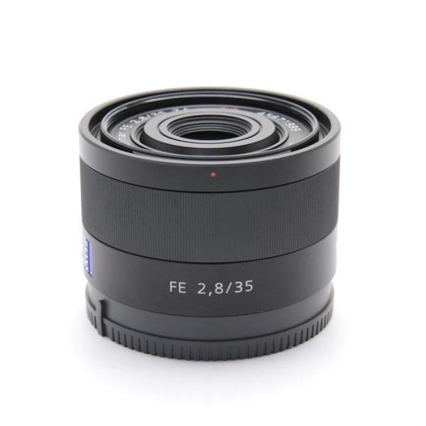 《良品》SONY Sonnar T* FE 35mm F2.8 ZA SEL35F28Z ymapcamera