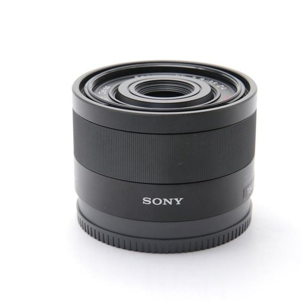 《良品》SONY Sonnar T* FE 35mm F2.8 ZA SEL35F28Z ymapcamera 02