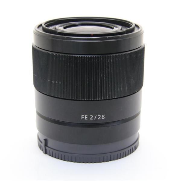 SONY(ソニー) FE 28mm F2 SEL28F20の画像