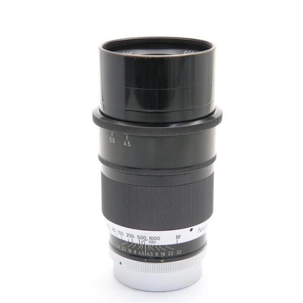 《並品》Leica テリート L200mm F4.5 フード着脱式(ビゾフレックス用)|ymapcamera