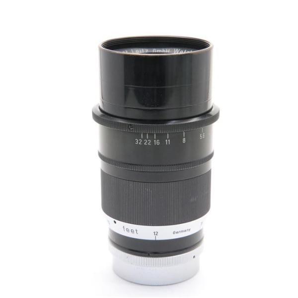 《並品》Leica テリート L200mm F4.5 フード着脱式(ビゾフレックス用)|ymapcamera|02