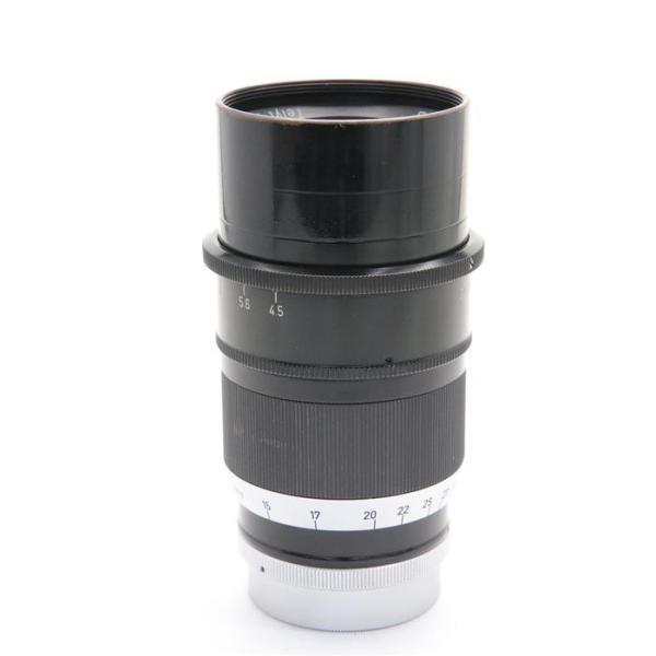 《並品》Leica テリート L200mm F4.5 フード着脱式(ビゾフレックス用)|ymapcamera|03