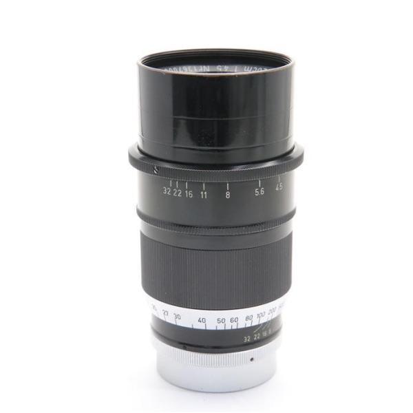 《並品》Leica テリート L200mm F4.5 フード着脱式(ビゾフレックス用)|ymapcamera|04