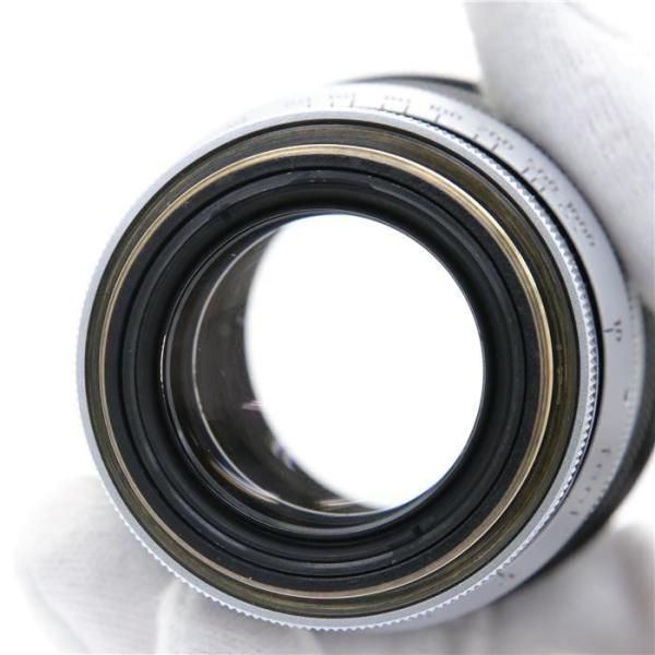 《並品》Leica テリート L200mm F4.5 フード着脱式(ビゾフレックス用)|ymapcamera|06