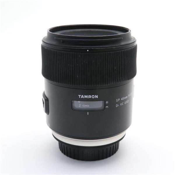 TAMRON(タムロン) SP 45mm F1.8 Di VC USD(キヤノン用)の画像