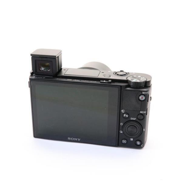 《良品》SONY Cyber-shot DSC-RX100M5A|ymapcamera|03