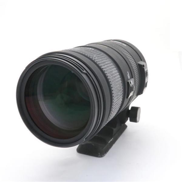 《並品》SIGMA APO 120-400mm F4.5-5.6 DG OS HSM(ニコン用)