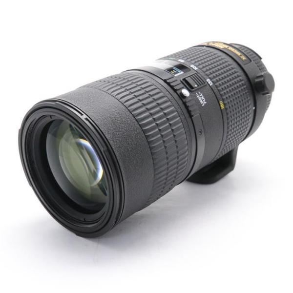 《美品》Nikon AF ED70-180mm F4.5-5.6D マイクロ
