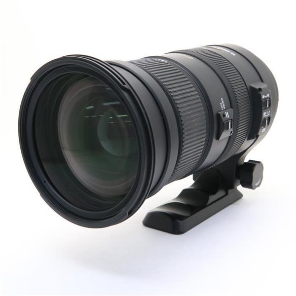 《良品》SIGMA APO 50-500mm F4.5-6.3 DG OS HSM(ソニーα用)