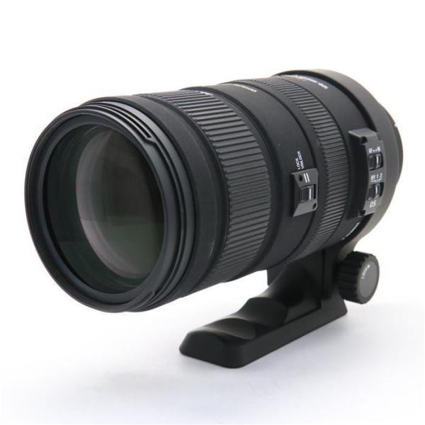 《良品》SIGMA APO 120-400mm F4.5-5.6 DG OS HSM(シグマ用)