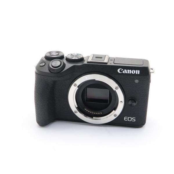 《並品》Canon EOS M6 Mark II ボディ|ymapcamera