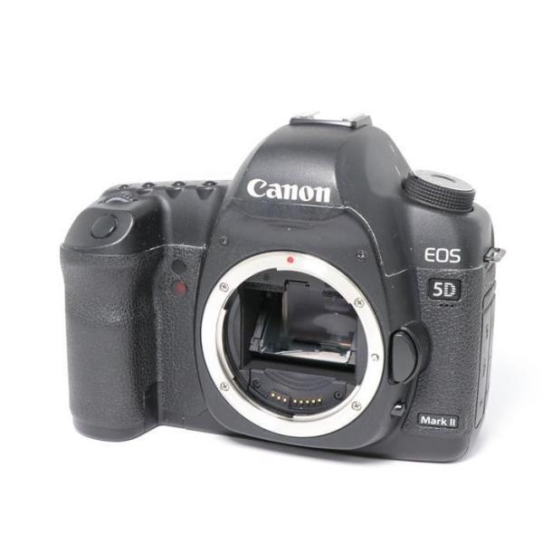 《難有品》Canon EOS 5D Mark II ボディ