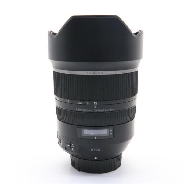 《良品》TAMRON SP 15-30mm F2.8 Di VC USD/Model A012N(ニコン用)