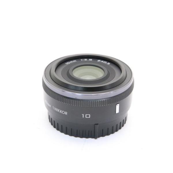 《良品》Nikon 1 NIKKOR 10mm F2.8